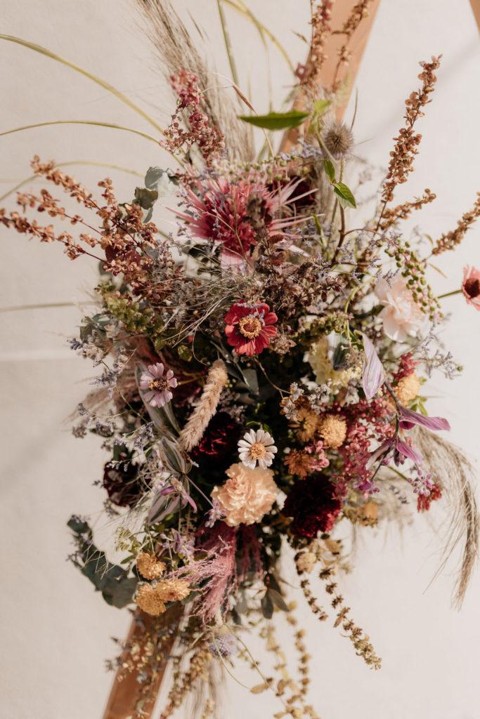 composizione anneris flower farm