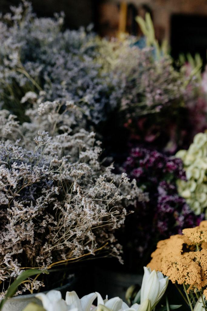 la primavera in flower farm