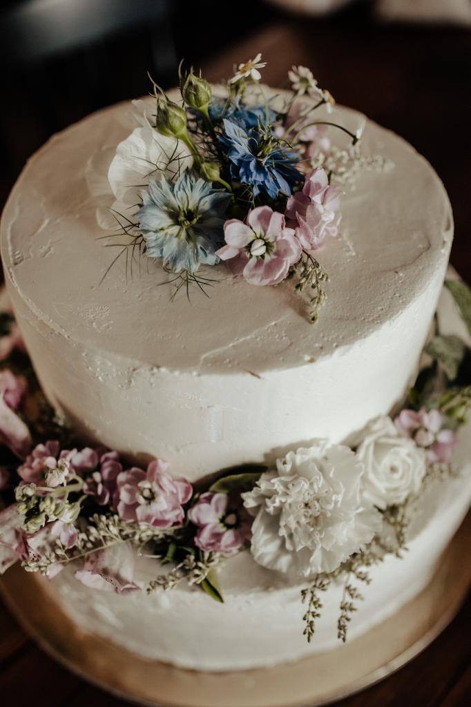 decorazioni torte nuziali