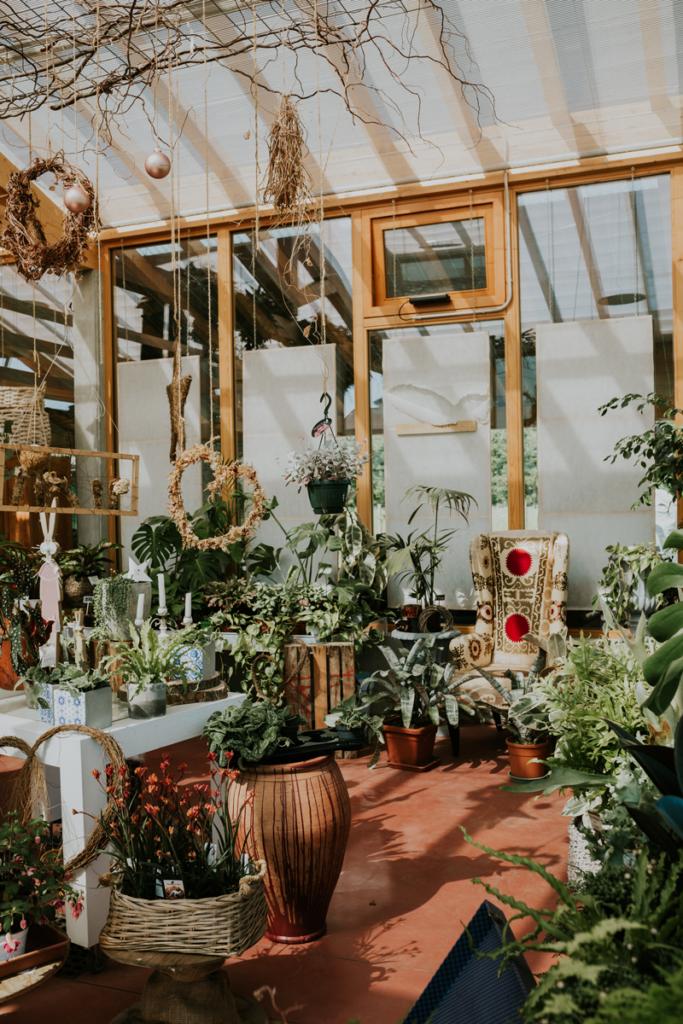 interno sede flower farm