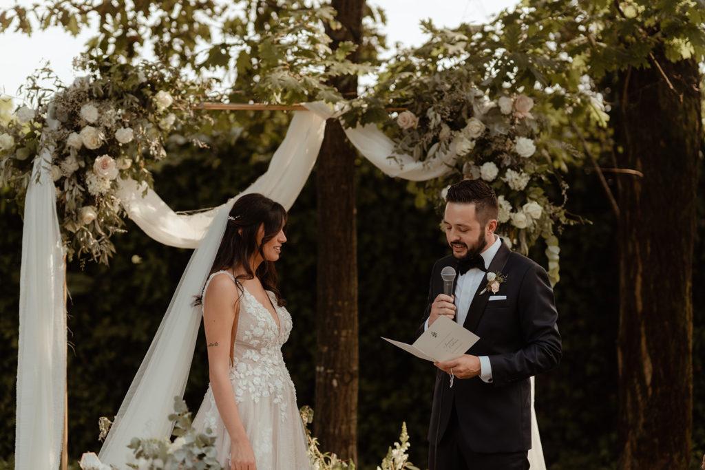 matrimonio simone e valeria